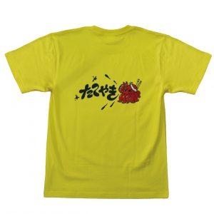 業務用Tシャツ「たこやき」